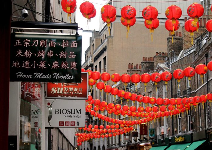 Chinese New Year Cleaning Tips by MEIDE