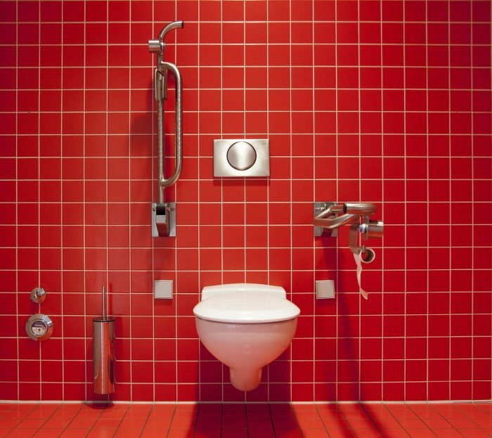 Know the Different Parts of A Toilet Bowl To Clean