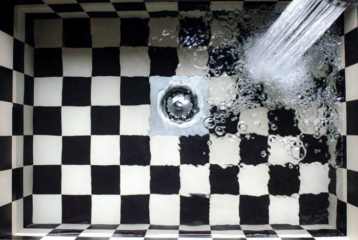 Keep Your Shower Drain Clean with MEIDE!