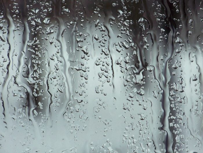 Do you know how to clean a shower glass?