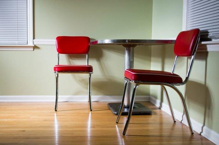 Vinyl Floor Cleaning Made Easy by MEIDE