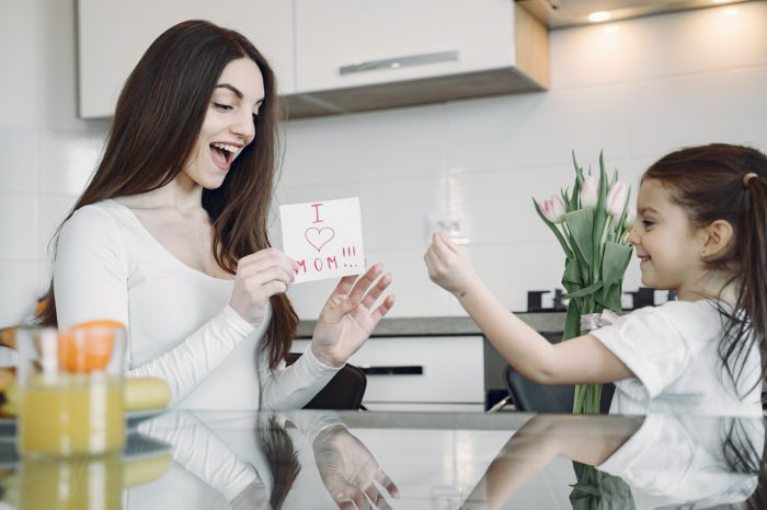 Make Your Mother Day Special with MEIDE Gifts!